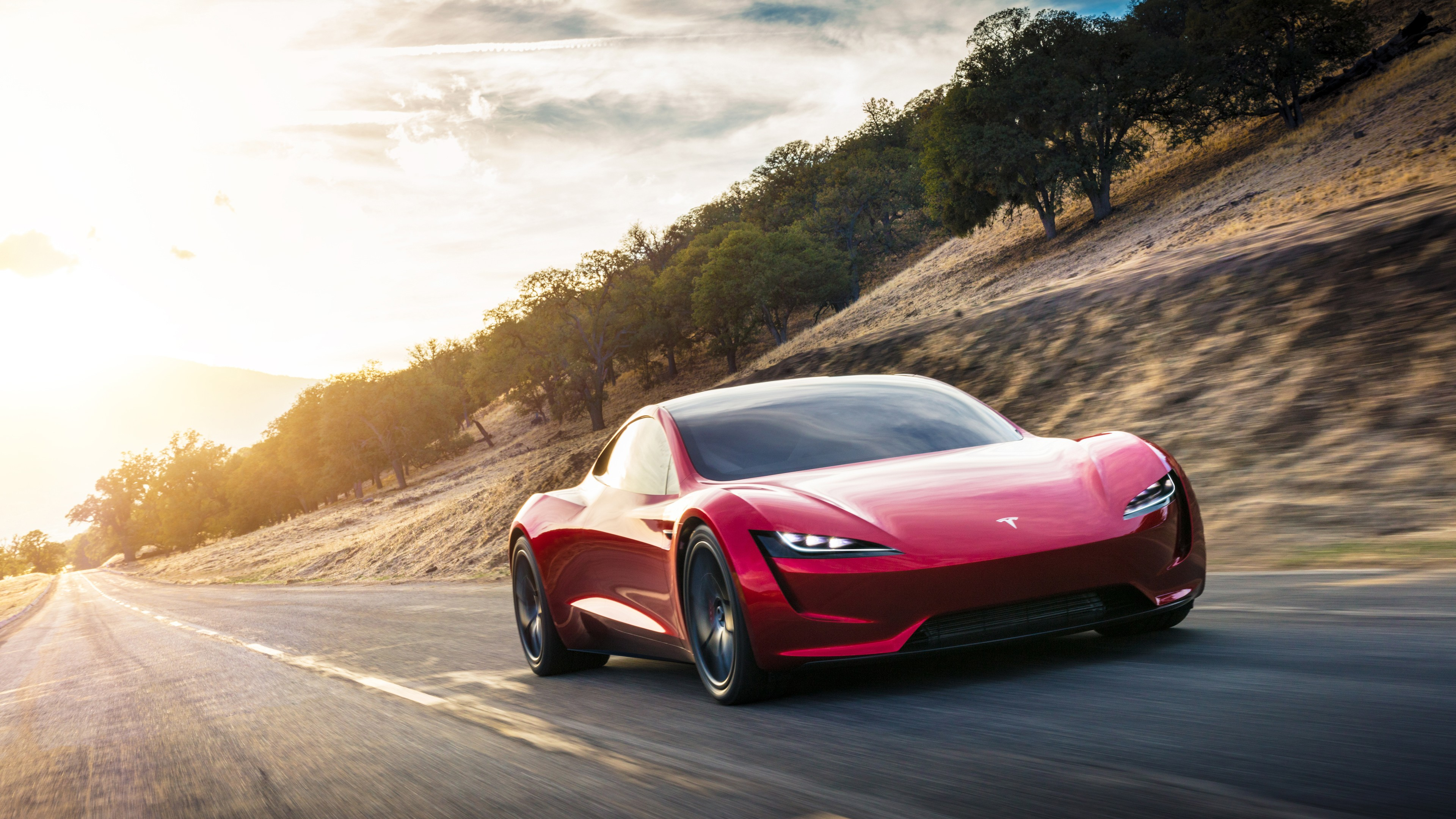 tesla - luxury cars hd theme wallpapers - top speed motors